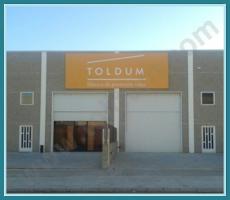 Fábrica de toldos en Tarragona